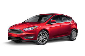 Funchal car Hire - Book here - Ford Focus 16V